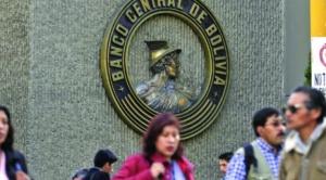 BCB presta Bs 15.107 MM al Gobierno y alertan riesgos para el tipo de cambio e inflación
