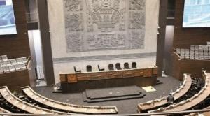 TCP declara improcedente un segundo recurso para reponer dos tercios en la Asamblea