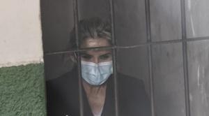Justicia rechaza el cese de la detención preventiva de Añez