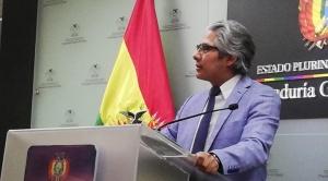 Audiencia del exministro Murillo se reprogramó para el 8 de octubre