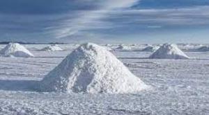 Experto: Bolivia ya empleó $us 400 millones en 12 años de pruebas para industrializar el litio