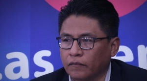 Lima dice que Mesa debería pedir disculpas a Arce por acusarlo por el pago a Quiborax