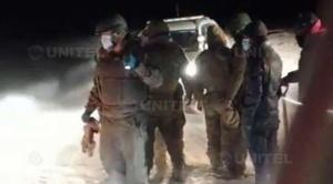 Militares bolivianos serán sometidos a una audiencia en Pozo Almonte