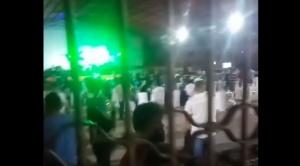Vecinos defienden acción vecinal contra incumplimientos del boliche Antojitos en Santa Cruz