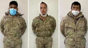Bolivia apela a una salida diplomática para la liberación de militares bolivianos