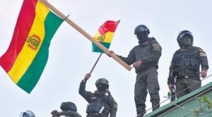 """Fiscalía de Cochabamba abre procesos contra ocho policías por el """"golpe de Estado"""""""
