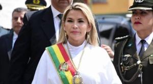 Morales acusa a Tertsch de atentar contra la soberanía del país por postular a Añez al premio Sárajov