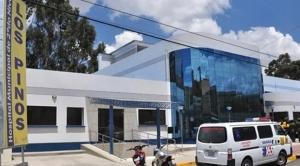 Habilitarán cuatro hospitales para la cuarta ola en La Paz