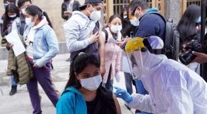 Salud reporta nueva desescalada de casos de Covid-19, pide no bajar la guardia