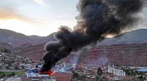 Las explosiones en Camargo dejaron al menos 12 heridos