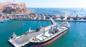 Terminal Puerto Arica llama a ASP-B al pago íntegro de los servicios facturados con tarifa pública