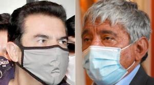 Reyes Villa y Arias, dos alcaldes opositores afectados en un solo día por acciones del sistema judicial