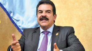 El TSE no descarta organizar nuevos comicios para elegir al sucesor de Manfred