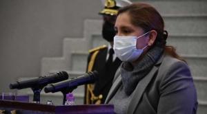 """Campaña """"casa por casa"""" en El Alto se realiza con la vacuna Sinopharm"""