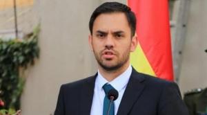 Gobierno logró desbaratar una organización criminal en Cochabamba