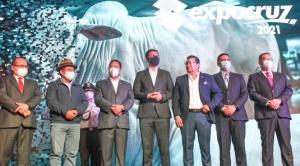 Arce le ofrece a Santa Cruz convertirlo en una potencia agroindustrial de la región
