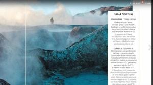 Chile ofrece visitas al Salar de Uyuni desde San Pedro de Atacama sin mencionar a Bolivia como origen