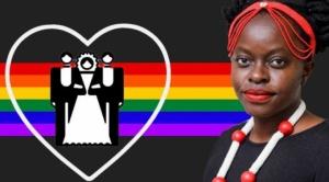"""""""Imagino un matrimonio con más de una persona"""": el país donde las mujeres quieren casarse con más de un hombre"""