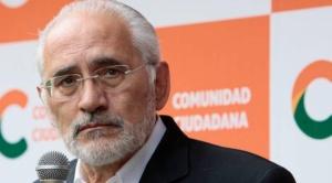 """Mesa: el Gobierno busca imponer un """"Estado policial"""" con la ley contra las ganancias ilícitas"""