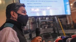 Alcaldía anuncia ajustes en gastos y personal para aliviar déficit de PumaKatari
