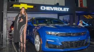 En la 45 Expocruz, Chevrolet apuesta en grande 1