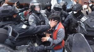 El asedio a la libertad de prensa, una constante en el gobierno de Arce 1