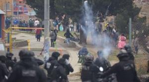 OACNUDH advierte que uso excesivo de fuerza debe ser sancionado en conflicto de la Adepcoca