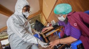 Este fin de semana habrá una feria de salud y consultorio móvil con vacunas en La Paz