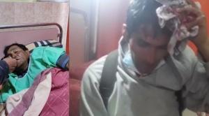 Adepcoca: Octavo día de enfrentamientos deja al menos 4 heridos y 13 aprehendidos