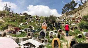 Alcaldía anuncia construcción de Cementerio La Llamita con 15 pabellones para 1.584 nichos