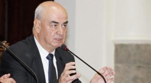 Fiscalía cita a declarar al exministro Parada para el 18 de octubre