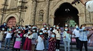 Un millón de niñas y niños bolivianos en riesgo