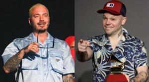 El duro mensaje de Residente a J Balvin por su llamado a boicotear los Latin Grammy