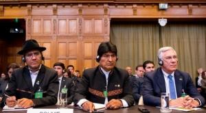 El día en que La Haya dijo que Chile no tiene obligación de negociar con Bolivia un acceso soberano al mar