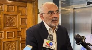 """Mesa: """"Luis Arce está poniendo en riesgo las relaciones entre Bolivia y la UE"""""""
