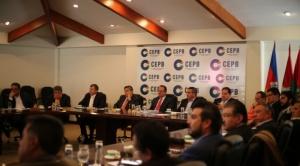 Empresarios solicitan la suspensión del tratamiento de la ley de legitimación de ganancias ilícitas e instalar el diálogo
