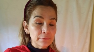 Añez perdió 4 kilos en 2 semanas, su salud se deteriora, revela su hija