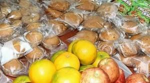 En La Paz hay consenso para entregar canastas familiares como desayuno escolar