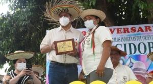 Arce desoye a la marcha indígena, pero atiende el pliego de la Cidob oficialista