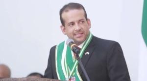 """Camacho: """"De lo que pasó en octubre de 2019, Evo y yo somos responsables"""""""