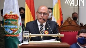 Órgano Judicial anuncia que no asistirá al Parlamento Indígena