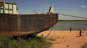 3 problemas inesperados que está generando en Sudamérica la histórica sequía del río Paraná