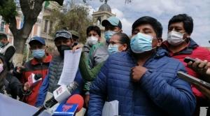 Cocaleros de Yungas anuncian protestas si abren nuevo mercado para bloque de Alanes