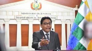 Lima: juicios de responsabilidades contra Añez deben pasar a la próxima legislatura
