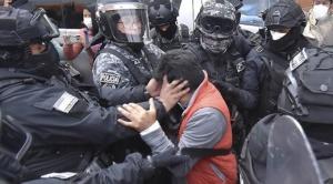 Lo que la campaña electoral ocultó: La dictadura del MAS y un Estado policiaco