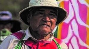 Indígenas marchistas apoyarán el paro de este lunes en Santa Cruz