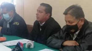 Trabajadores de Aasana se declaran en emergencia por incumplimiento de acuerdos