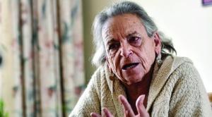 "APDHB pide a la Fiscalía liberar a 45 ""presos políticos""; Añez encabeza la lista"