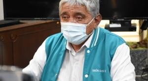 Arias felicita a Arce y celebra el retiro del anteproyecto de ley de antilegitimación