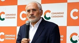 Mesa pasa de denunciante de fraude a acusado de obstaculizar el proceso electoral de 2019